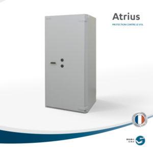 atrius-coffre fort