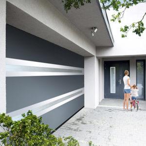 Omnium Sécurité - Porte de garage