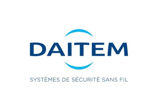 Omnium Sécurité - Logo Daitem