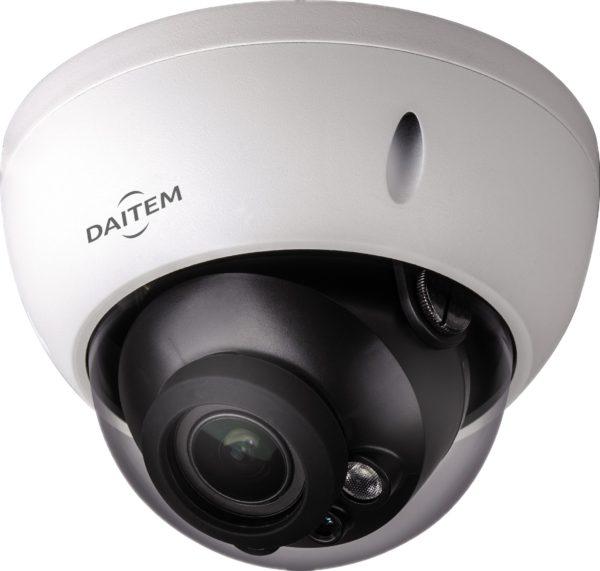 Omnium Sécurité - Camera SV124DX