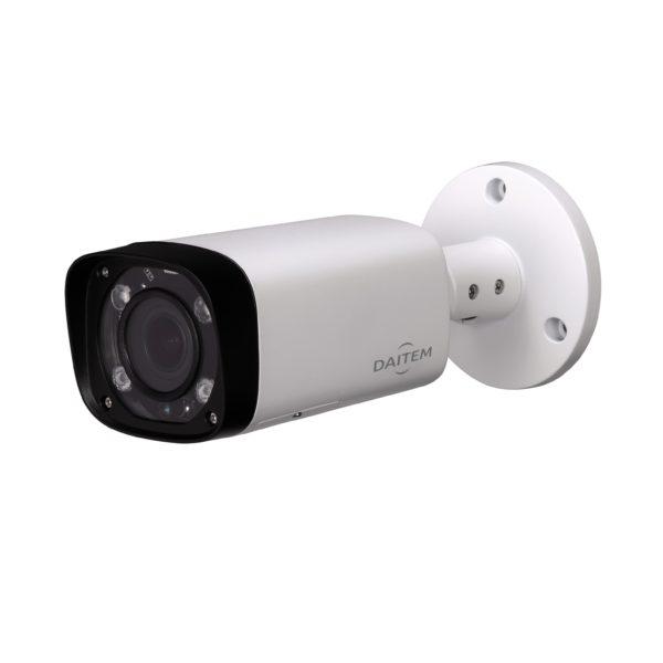 Omnium Sécurité - Camera SV126BX