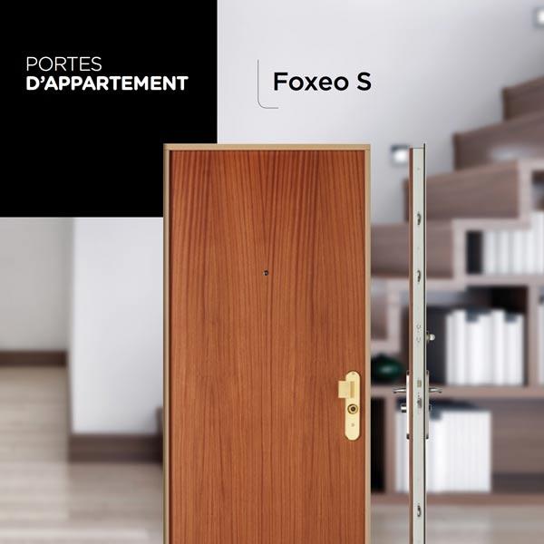 Omnium Securite - Foxeo S
