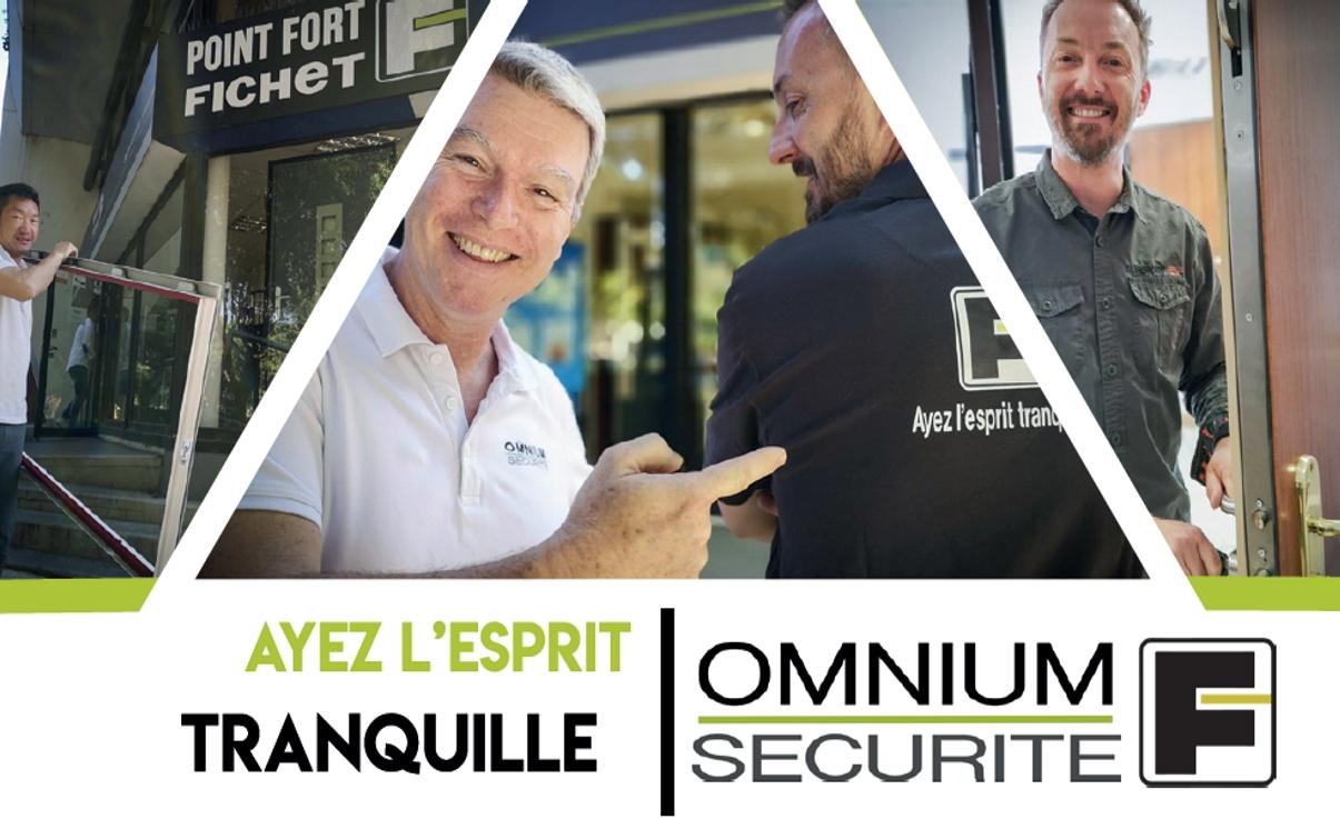 Omnium Securite -Ayez L'esprit Tranquille
