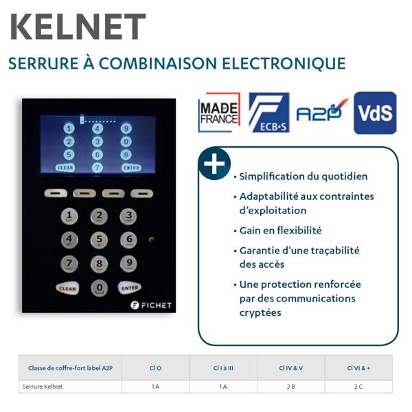 Omnium securite - KELNET