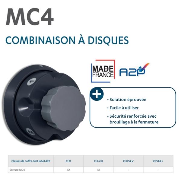 Omnium securite - MC4