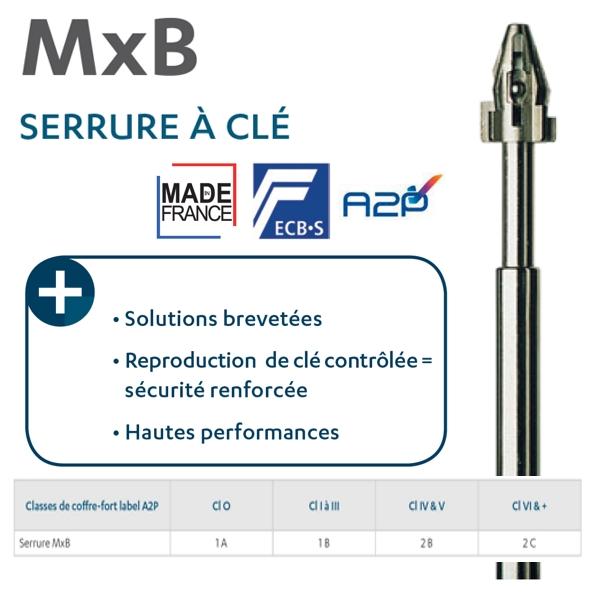 Omnium securite - MxB
