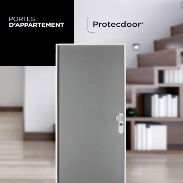 Omnium Securite - Protecdoor+